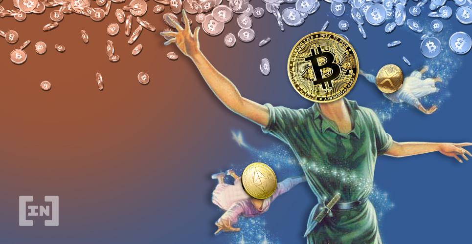 Bitcoin BTC Altcoin