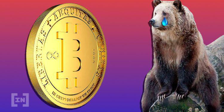 Bitcoin Fiyatındaki Tarihi Düşüşün Sebebi Bu Satışlar Olabilir