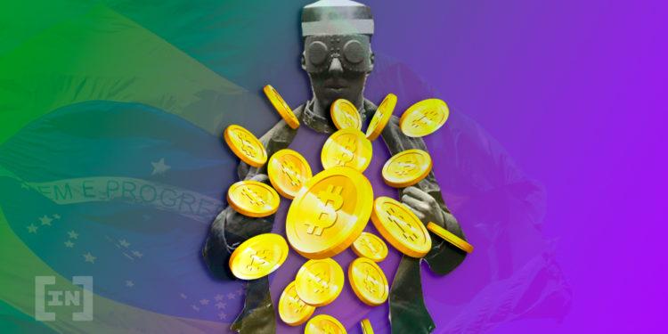 Brazil Bitcoin ETF
