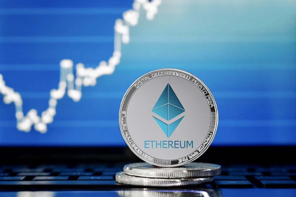 Ethereum (ETH) Binance