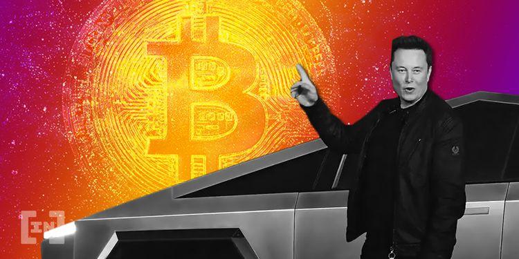 Elon Musk Bitcoin Tweet'i ile Herkesi Şaşırttı!
