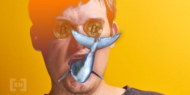 btc kripto para balinaları