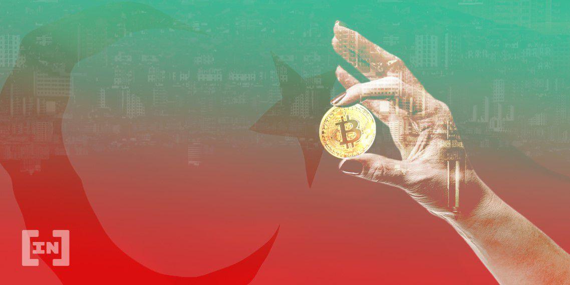 Blockchain Exchange'den Türk Lirası ile İşlem Yapma Fırsatı ...