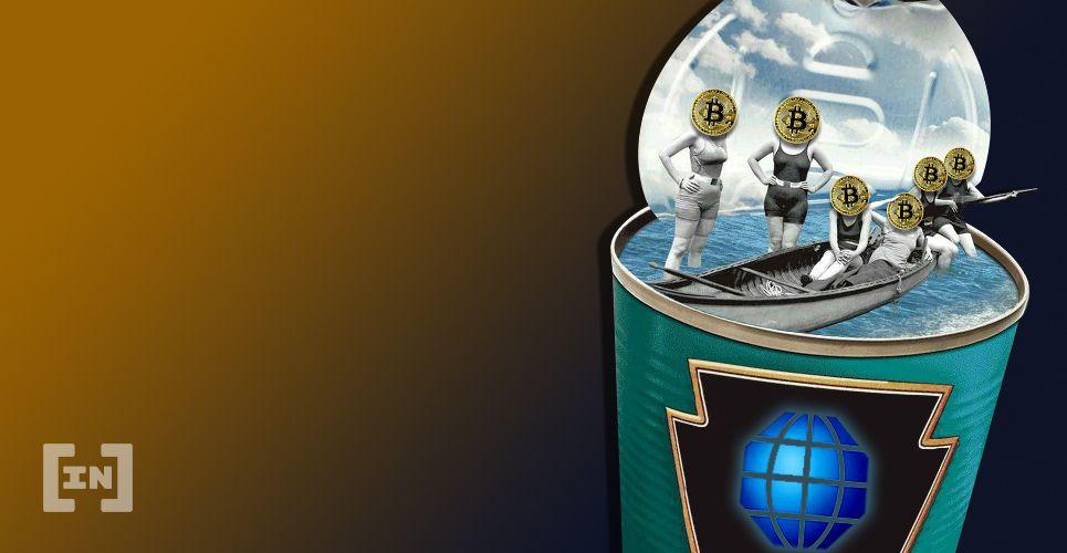 Bitcoin BTC CME