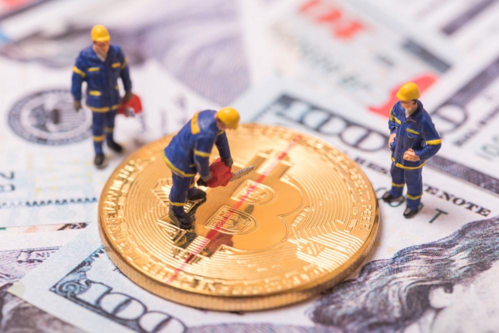 Bitcoin için son 100 gün