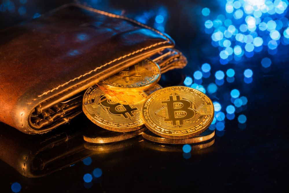 Bobby Lee Bitcoin