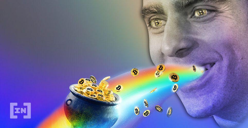 Tecrübeli Uzmanlardan Müjde: Bitcoin (BTC) Tekrar Tırmanacak