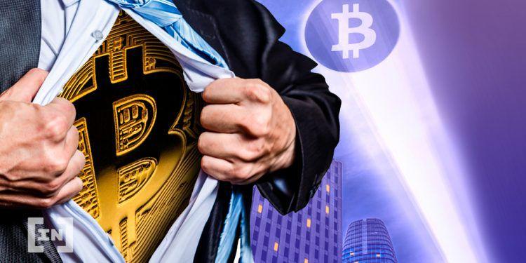 İnanç Salman Bitcoin İçin Yeni Hedeflerini Açıkladı