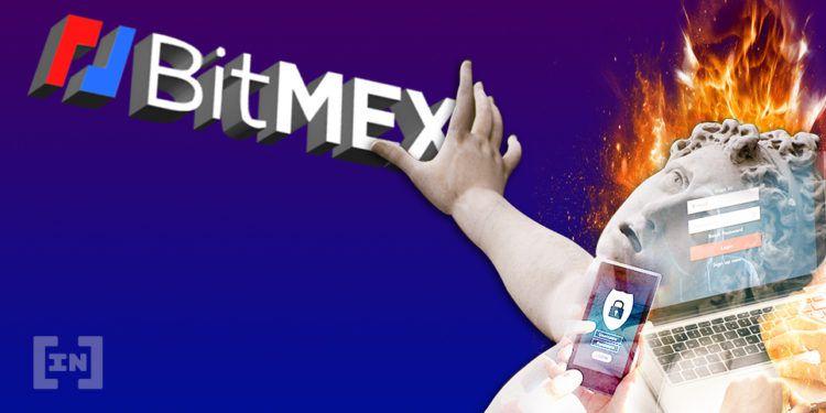 BitMEX'e
