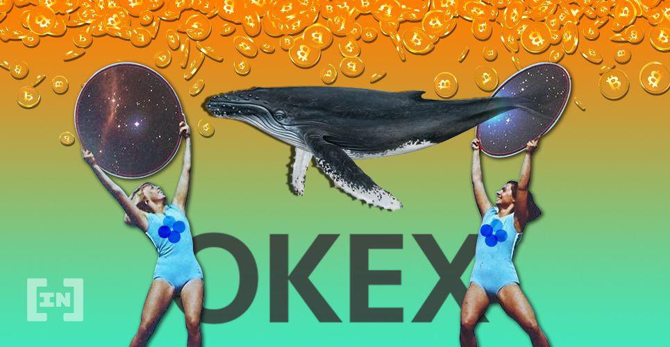 OKEx 2 Milyon Dolar Değerindeki Büyük Ödül Kampanyasını Duyurdu ...