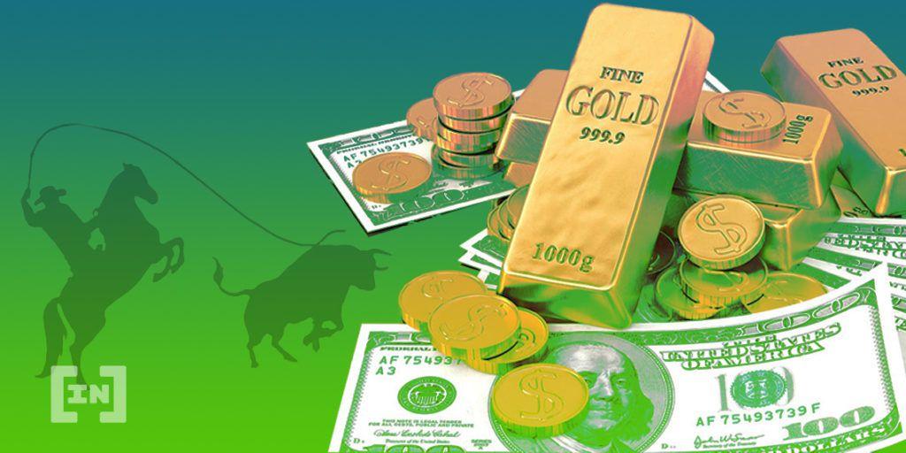 selcoin altın dolar
