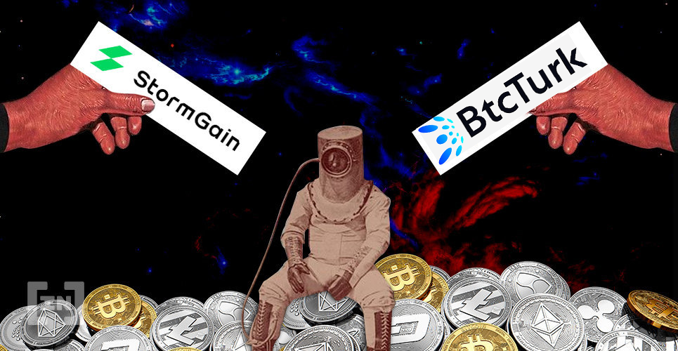 Türkiye'deki En İyi 6 Bitcoin Borsası