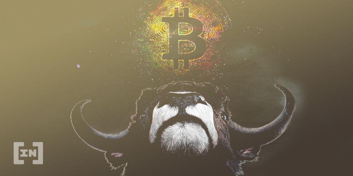 Bitcoin Fiyatı Kritik Bölgede Zafer İlan Etmeye Yaklaşıyor