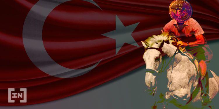 Türkiye Merkezli Bitcoin Madencilik Şirketi, İran'dan Onay Aldı