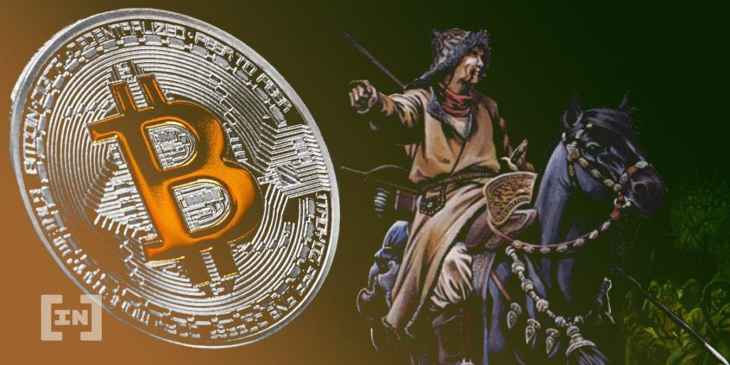 Bitcoin altcoin bozok