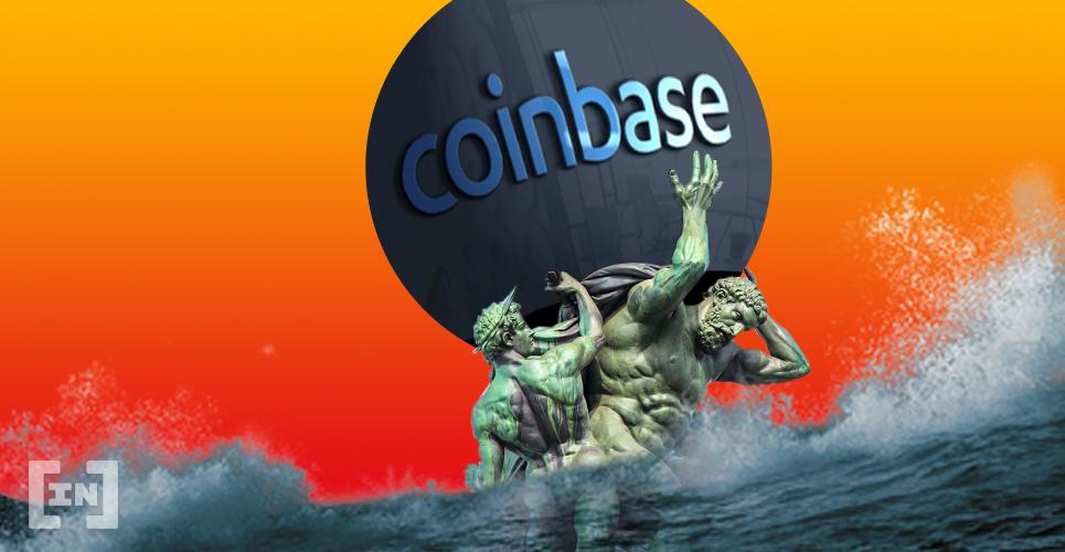 Coinbase altcoin
