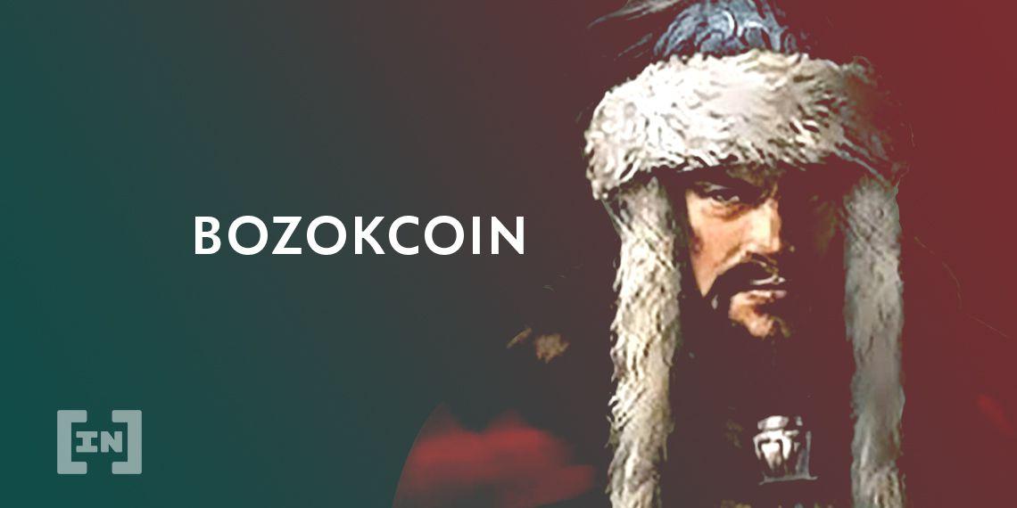 Bozokcoin bitcoin