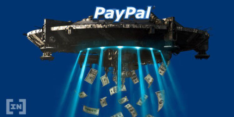 paypal stabil coin