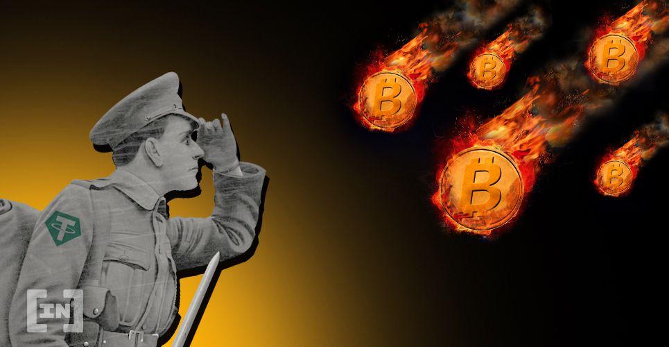 Bitcoin Uzun Bir Düşüşün İlk Ayağını Tamamlanmış Olabilir