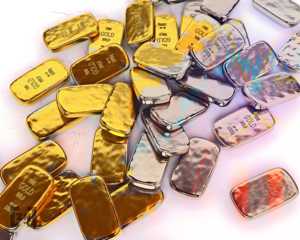 ons altın XAU/USD