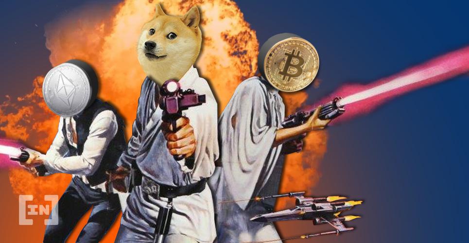 dogecoin kripto para