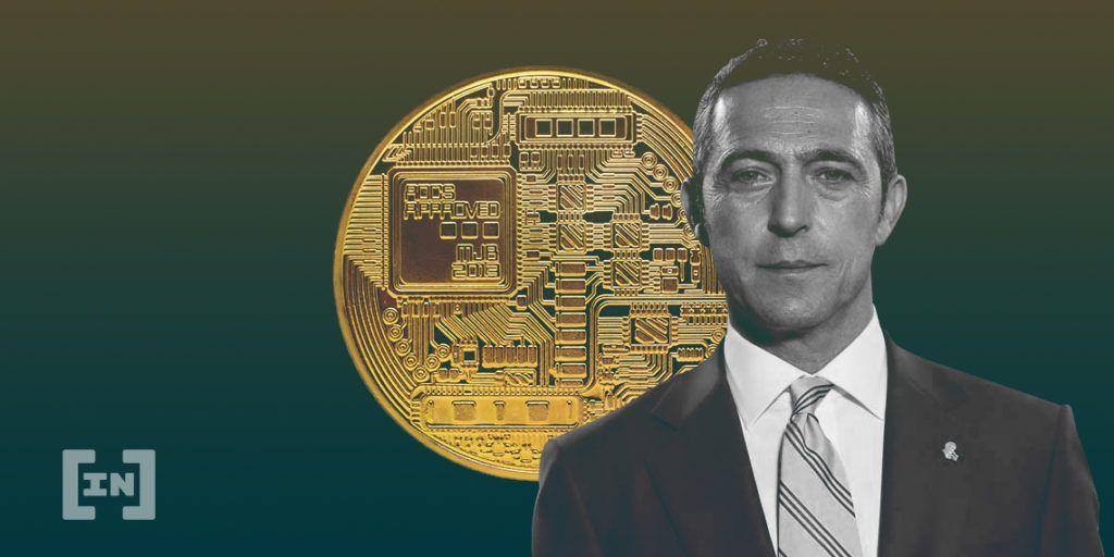 Fenerbahçe kripto para