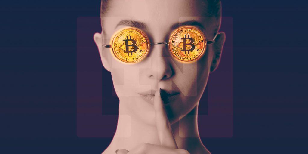 Bitcoin Michael Saylor
