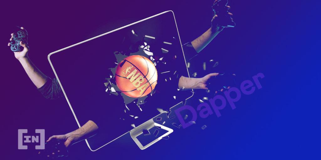 Dapper Labs NBA