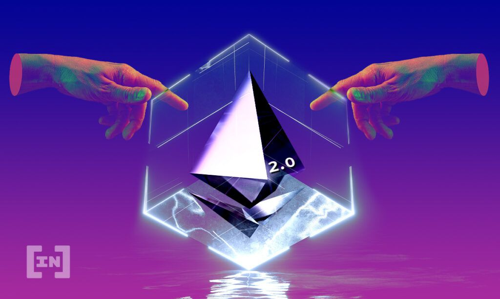 Ethereum altcoin