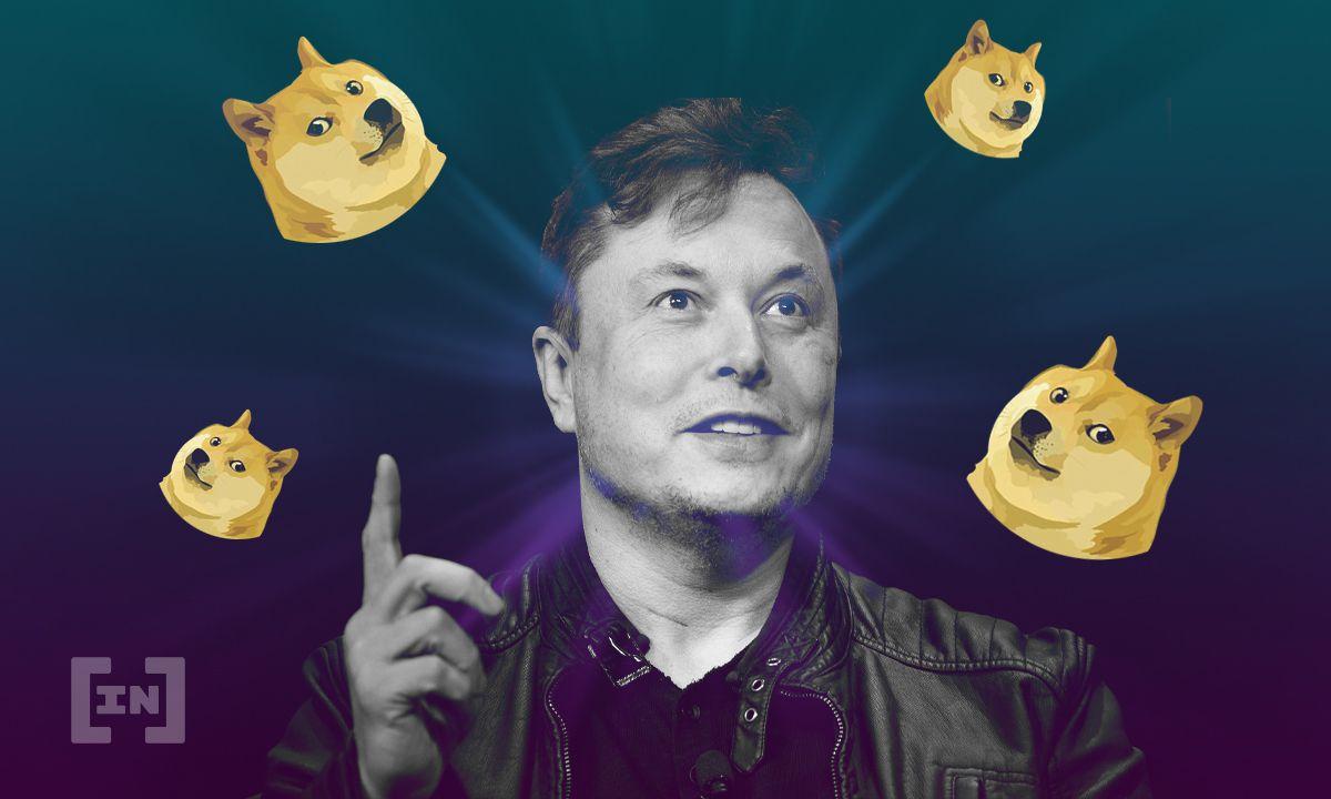 Elon Musk'tan Yeni Dogecoin Paylaşımı