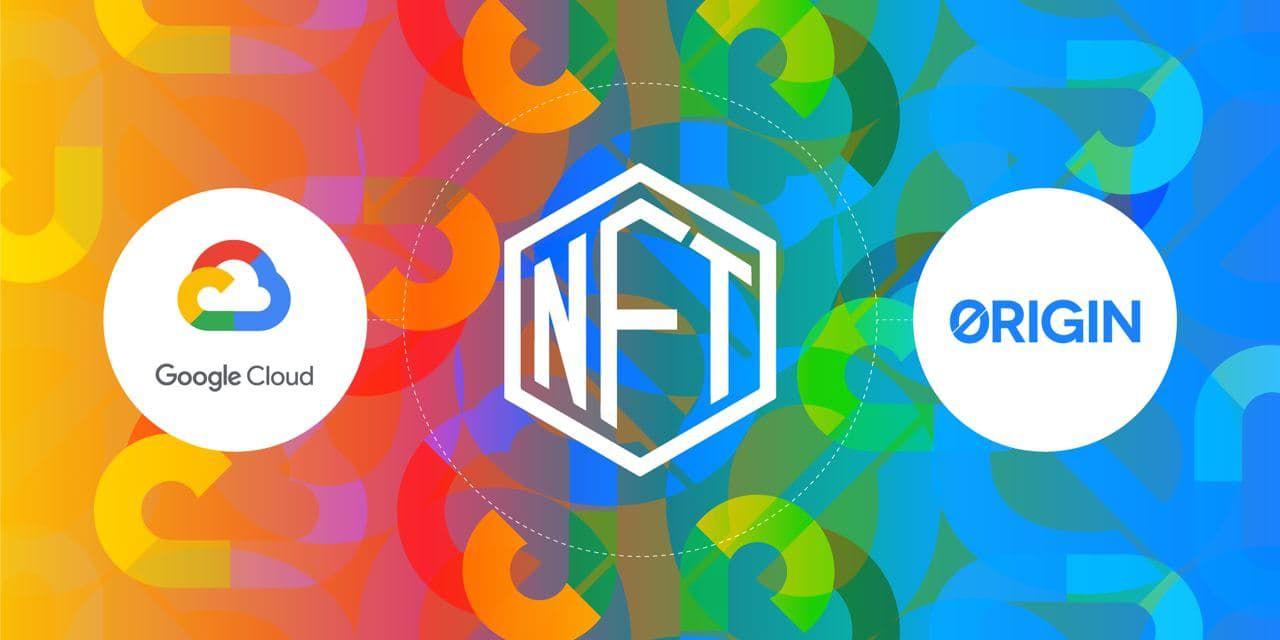 Origin Protocol, Google ile NFT Alanında İş Birliği Yapıyor!