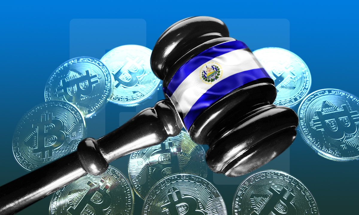 El Salvador'un Bitcoin Hamlesi Sonrası Ülkelerin Kripto Yarışı Kızışıyor