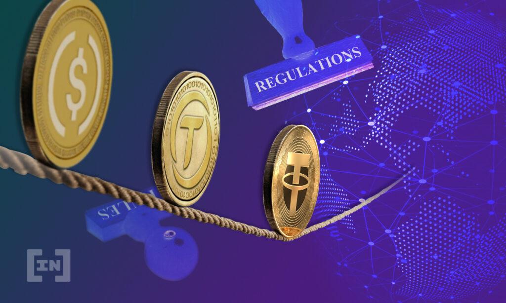 stablecoin regulation